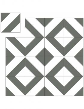 sdb carreaux ciment KP-241
