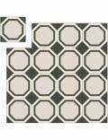 carreau de ciment octogonal KP-288